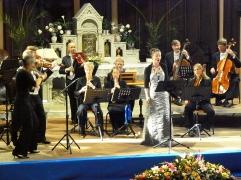 Abb. Senones- Frieburger Barock orchesterOrchester