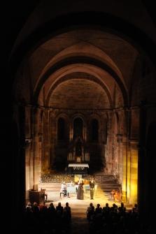 Notre Dame de galilée - Chantal santon